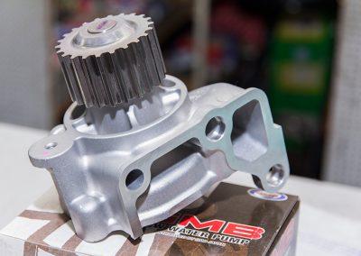 Rectificadora de motores Badilla